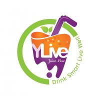 Ylive Holistic Wellness and Nutrition Logo