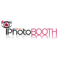 iPhotoBooth Logo