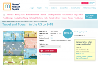Travel and Tourism in the US to 2018