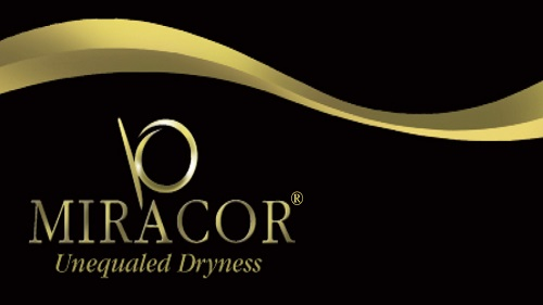 MiraCor International Corp. Logo