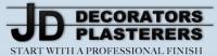 JD Decorators Logo