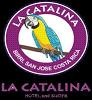 Logo for La Catalina Hotel & Suites'