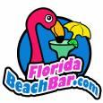 Florida Beach Bar'