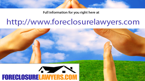 Foreclosure Lawyers'