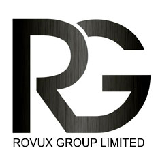 Rovux Group Limited Logo