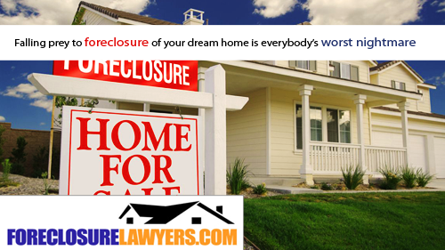 Foreclosure Lawyer'
