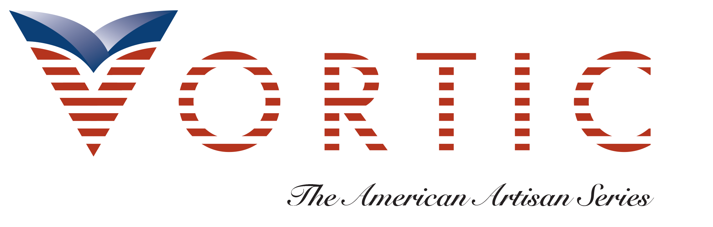 Vortic Watch Company Logo