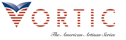 Company Logo For Vortic Watch Company'