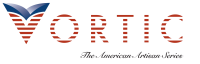 Vortic Watch Company Logo