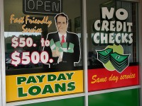 payday loans'