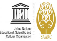 UNESCO-SAARC Academic Alliance. Logo