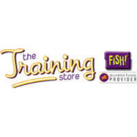 The Training Store Logo