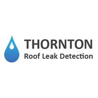 Thornton Roof Leak Detection Logo