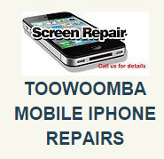 Toowoomba Mobile iPhone Repairs