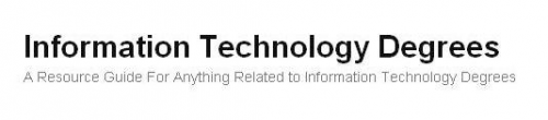 Information Tech Degrees'