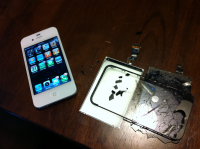 BK iPhone Repairs