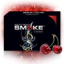 south beach smoke cherry flavor'