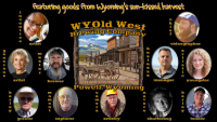 Keeping $$ Local: WYOld West Brewing Company