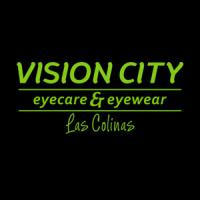 Vision City Las Colinas Logo