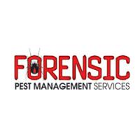 Forensic Pest Management Services Logo
