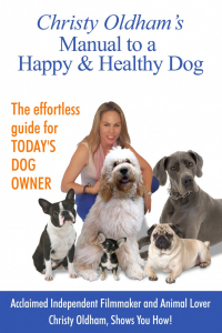 Christy Oldham's Manual To A Happy & Healthy Do