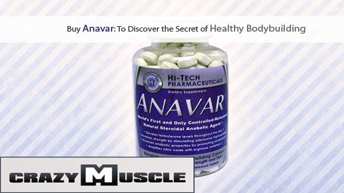 Anavar'