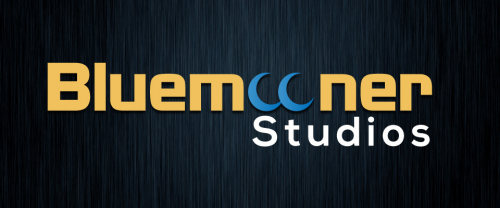 Company Logo For Bluemooner Studios'