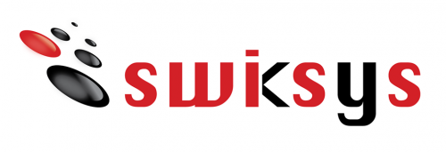 Company Logo For Swiksys Hosting'
