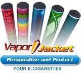vapor jacket'