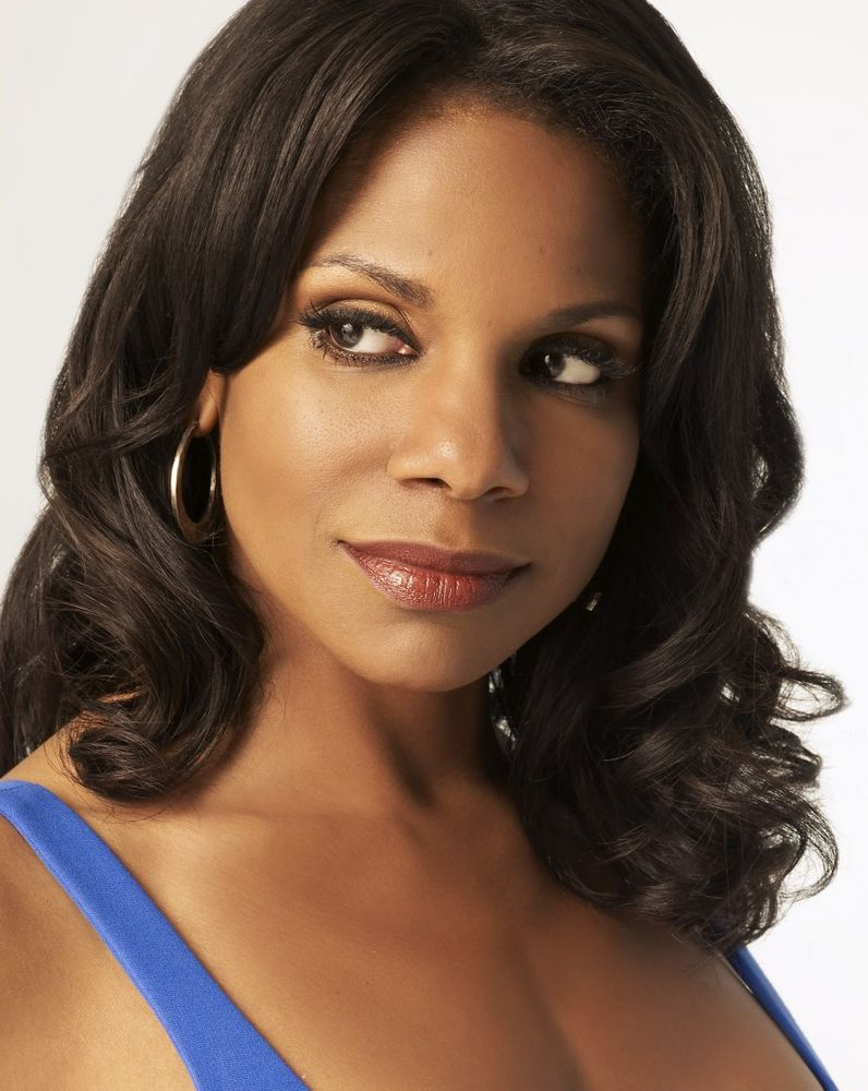 Audra McDonald live at the Parker Playhouse January 8, 2015