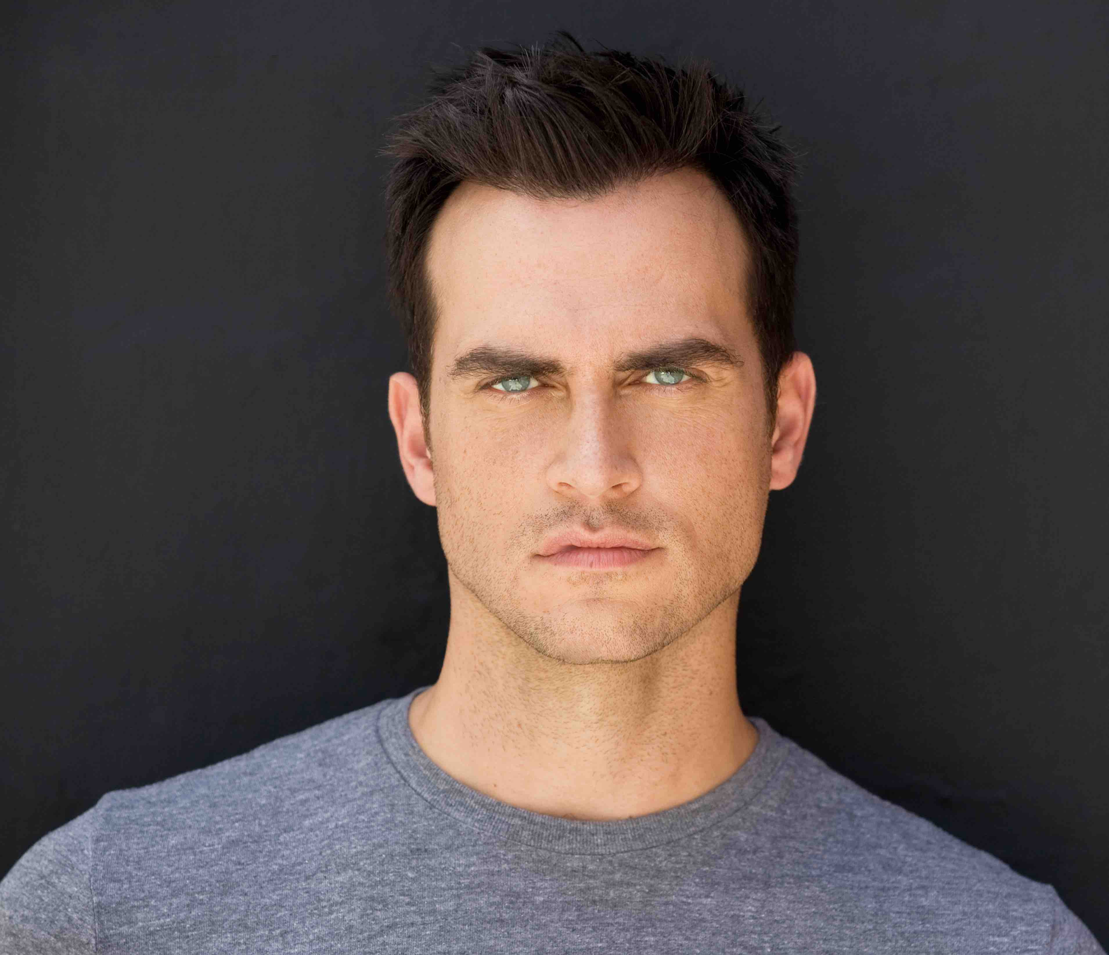 Cheyenne Jackson live at the Parker Playhouse Feb.14, 2015
