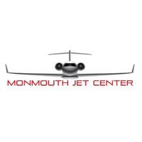 Monmouth Jet Center Logo