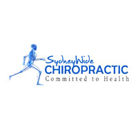 Sydney Wide Chiropractic Logo