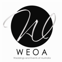 Wedding and Events of Australia (WEOA) Logo