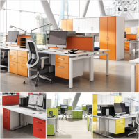 HD Office Furniture Range