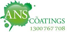 ANS Coatings Pty Ltd'
