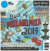 2014 USA Best of Philadelphia