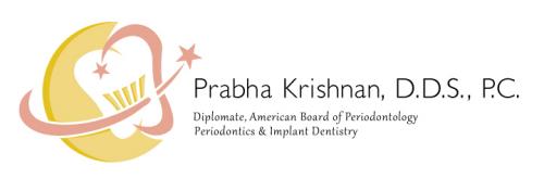 Company Logo For Prabha Krishnan DDS'