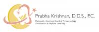 Prabha Krishnan DDS Logo