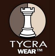 Tycra Wear Logo