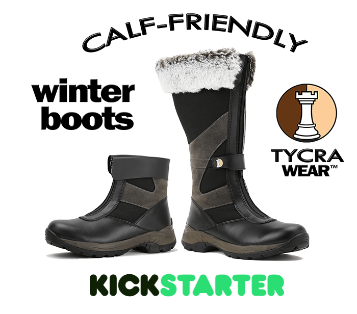 Tycra Wear Kickstarter Project