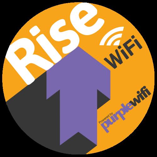 Rise WiFi'