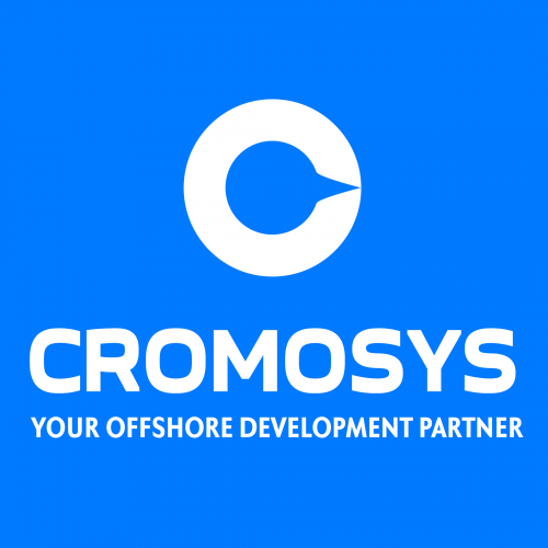 Company Logo For Cromosys Technologies'