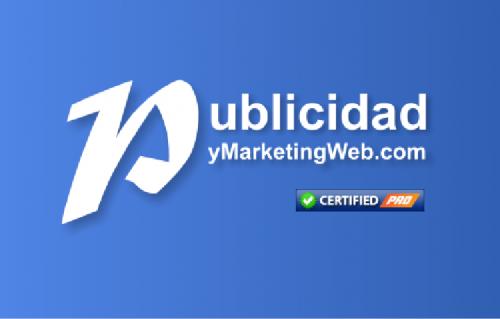 web de publicidad'