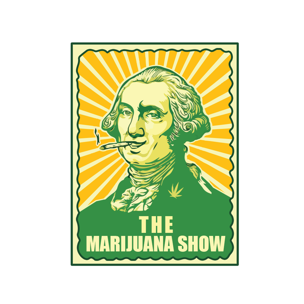 The Marijuana Show Logo