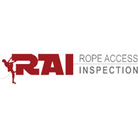 Rope Access Inspection Logo