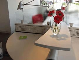 Extra Office Interiors'