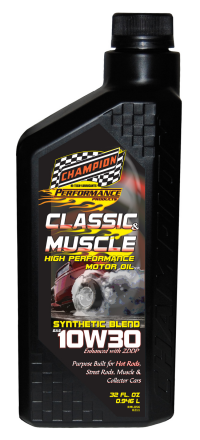 Champion Classic & Muscle Oil