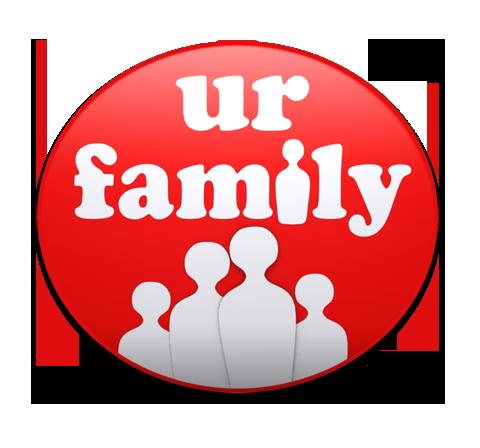 Company Logo For UrFamily Pte. Ltd.'