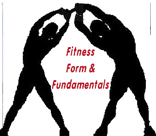 Fitness Form & Fundamentals Logo